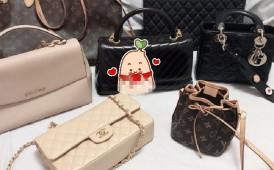 奢侈品包包最值得入手的经典款式