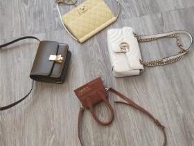 盘点|4 款适合小个子的包包