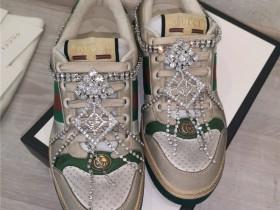 Gucci小脏鞋真假,教你如何鉴定真假小脏鞋