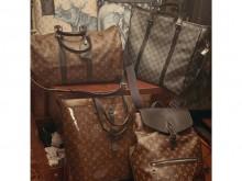 Louis Vuitton Fever:路易威登特辑老花狂热