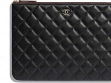Chanel A82545 Y04059 C3906 经典手拿包