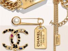 哇,Chanel新一季的配饰全是复古vintage风格