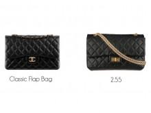 Chanel Flap Bag(CF)科普向➕尺码推荐
