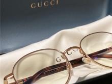 Gucci眼镜镜框 余文乐同款素颜神器!GG0392O