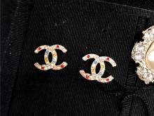 Chanel 2020 Cruise 早春 胸针 项链