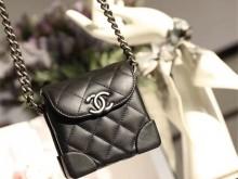 人间 Chanel 全球限定2020早春系列 盒子包