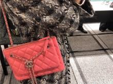 2020新款Chanel AP1073 小羊皮包新色,你们喜欢吗?