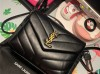 胖子也能背的小包包 YSL圣罗兰loulou超级棒
