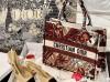 Dior2020中国新年限定 小号Book tote