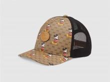 Disney x Gucci 602979 4HI85 8475 棒球帽