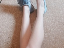 测评| repetto芭蕾舞鞋miumiu水钻芭蕾舞鞋