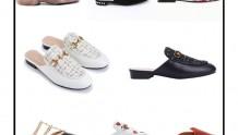 集合 女人一生必备的9大经典鞋款!