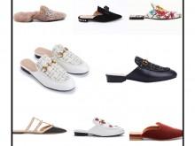 集合|女人一生必备的9大经典鞋款!