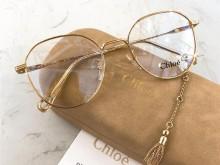chloe家的CE2178系列眼镜难得的高颜值素颜镜太可了