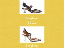 Fendi招牌蜂鸟鞋超详细介绍‼️