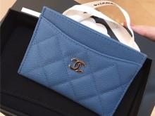 Chanel卡夹卡套