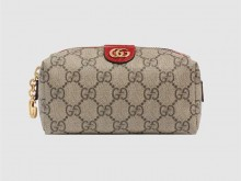 Gucci古驰 548394 Ophidia系列GG化妆包