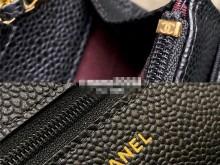 每位女孩都必须拥有的一款Chanel woc发财包