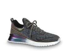LV 1A3UHV 灰色 V.N.R 运动鞋