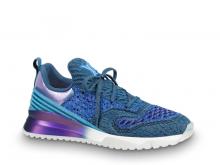 LV 1A3UIG 蓝色 V.N.R 运动鞋