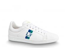 LV 1A57T3 海蓝色 LUXEMBOURG 运动鞋