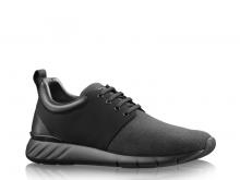 LV 1A2CTL 黑色 FASTLANE 运动鞋
