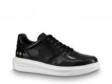 LV 1A46OX 黑色 BEVERLY HILLS 运动鞋