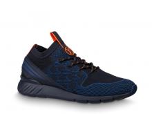 LV 1A58FZ 钴蓝色 FASTLANE 运动鞋
