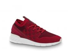 LV 1A4OBK 红色 FASTLANE 运动鞋