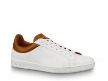 LV 1A4TDU 白色 LUXEMBOURG 运动鞋