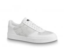 LV 1A5HW5 白色 RIVOLI 运动鞋