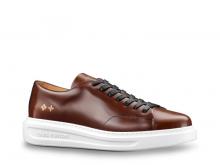 LV 1A3MR6 摩卡色 BEVERLY HILLS 运动鞋