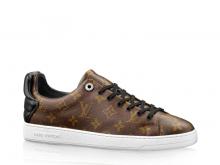 LV 1A1GMY 棕色 FRONTROW 运动鞋