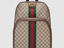 Gucci古驰 547967 Ophidia系列中号GG背包