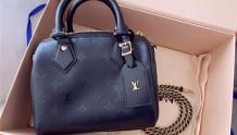 Louis Vuitton M57111 2020限定Speedy BB