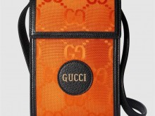 Gucci古驰 625599 Off The Grid系列迷你手袋