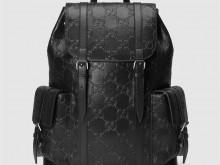 Gucci古驰 625770 GG印花压纹背包