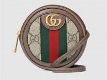 Gucci古驰 625552 Ophidia系列GG迷你手袋