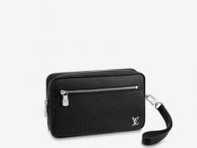 LV M30441 黑色 POCHETTE KASAI 手拿包