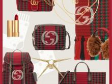 上新| 12月的节日献礼Gucci治愈系新品来啦