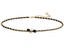 Chanel香奈儿 AB4588 B03693 N8135 黑色腰带