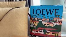 罗意威 Loewe gate dual mini 新款