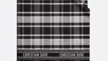 Dior 05CHE350I150_C987 印花披肩