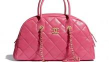 Chanel AS2223 B04983 N9310 保龄球包
