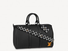 LV M57416 KEEPALL BANDOULIÈRE 40 旅行袋
