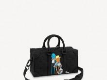 LV M57410 SPEEDY SOFT TRUNK 手袋