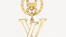 LV M69481 LV MILLIONAIRES 包饰与钥匙扣