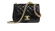 Chanel AS2379 B05098 94305 宝石口盖包