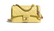 Chanel AS2380 B05098 NB357 宝石口盖包
