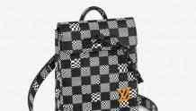 LV N60453 STEAMER NANO 手袋